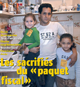 paquet fiscal
